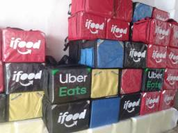 Mochila  bag delivery entregamos todo Pernambuco