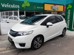 Honda Fit Ex 1.5 Aut. 2015