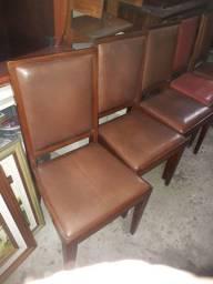 Cadeiras antiga