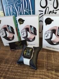 Título do anúncio: Smartwatch x8 max lançamento,  bluetooth