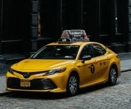 Título do anúncio: Taxi