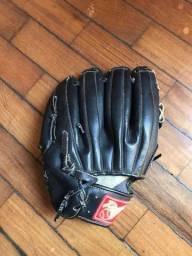 Título do anúncio: Luva de baseball original