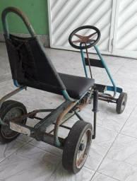 Pedalacar kart de pedal
