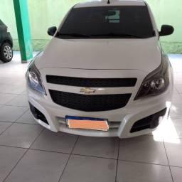 Título do anúncio: Chevrolet Montana Ls Flex 2013