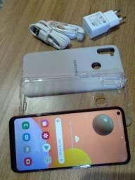 Samsung A11 64gb Impecável