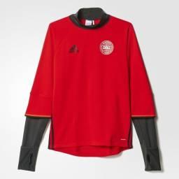 Blusão Dinamarca Adidas GG Climacool