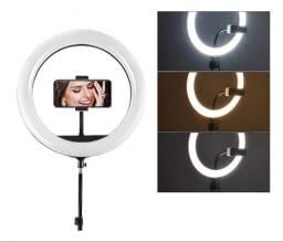 Iluminador Ring Ligth
