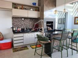 Casa com 3 dormitórios à venda, 155 m² por R$ 1.100.000 - Residencial Jatobá - Presidente
