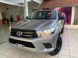 Hilux Toyota 2020