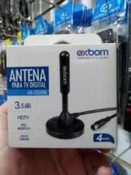 Título do anúncio: Antena Digital.