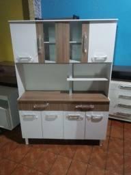 Armarinho de Cozinha Novo Kit (( A pronta Entrega )) Parcelamos