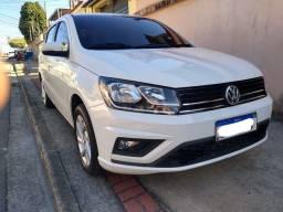 Volkswagen Voyage 2019/2020 1.6 MSI Conpleto G.N.V. IPVA 2021 PAGO
