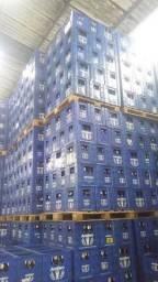 Grades de cerveja litrao padrão R$ 40,00 acima de 10 grades entrega grátis