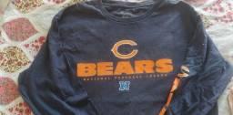Título do anúncio: Camisa NFL Chicago Bears