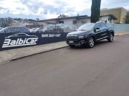Fia / Toro Volcano 2.0 Diesel 4x4 Automática 2017/2017