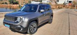 Jeep Renegade Longitude Automático 2019