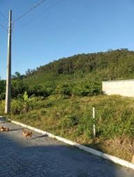 Título do anúncio: Terreno em Garuva sinal de *$2.000 São João Abaixo