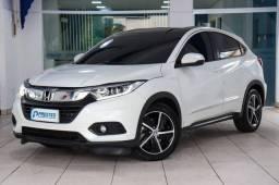 Título do anúncio: Honda HR-V 1.8 LX Automático 2019