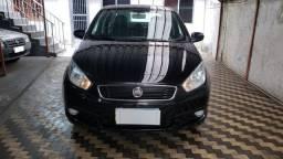 Título do anúncio: Fiat Grand Siena Attractive 1.4 8v Manual Flex + GNV 16m3 2021 Ok Único Dono Só 47.000Km