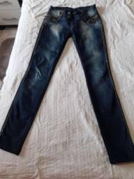 Título do anúncio: Calça jeans Pit Bull original