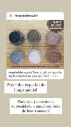 Título do anúncio: Argila