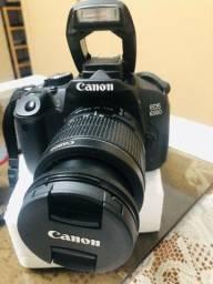 Título do anúncio: Câmera profissional fotográfica