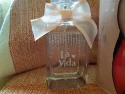 Título do anúncio: Perfume La Vida Ciclo