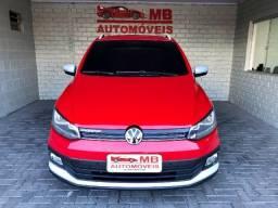 Título do anúncio: VW Crossfox 1.6  MSI 2016 Único dono km 58800
