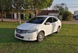 Título do anúncio: HONDA CITY Sedan DX 1.5 Flex 16V Aut.
