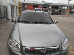 Fiat Siena EL 1.0 Flex 2012/2013