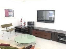 Título do anúncio: Cobertura à venda, 3 quartos, 1 suíte, 2 vagas, Lourdes - Belo Horizonte/MG