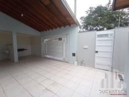 Título do anúncio: Casa à venda com 3 dormitórios em Residencial jardim jussara, Bauru cod:3126