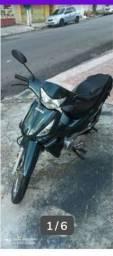 Moto Sousa 110c