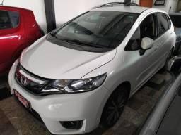 Honda Fit EX 1.5  Branco