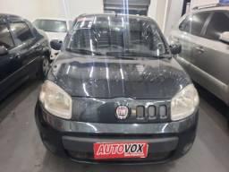 Título do anúncio: Fiat uno vivace fire 1.0 completo