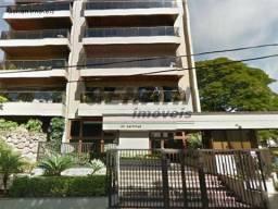 Apartamento para alugar com 4 dormitórios em Vila ruz peres, Indaiatuba cod:LAP01365