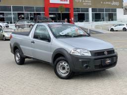 Fiat Strada 1.4 CS 2020 Completo