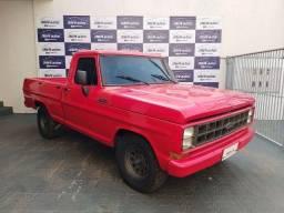 Título do anúncio: Ford F-1000 S 4x2 Diesel (reliquia) - 1988/1989 - R$ 52.000,00