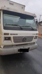 Título do anúncio: Caminhão VW 8.120