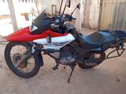 XRE 300,2017 vendo ou troco por moto