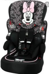 Cadeirinha para Auto Disney Kalle - Minnie Mouse Typo 25kg