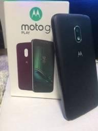 Moto G4 Play TV Completo