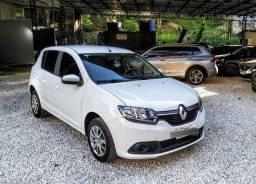 Título do anúncio: Renault Sandero 2017