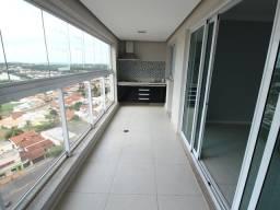 Título do anúncio: Apartamento para venda tem 115 metros quadrados com 3 quartos em Jardim Paulista - Bauru -