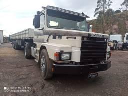 Título do anúncio: Scania T112 HW4X2