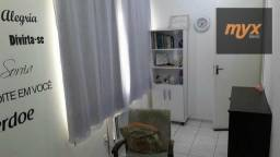 Título do anúncio: Sala à venda, 40 m² por R$ 170.000 - Jabaquara - Santos/SP