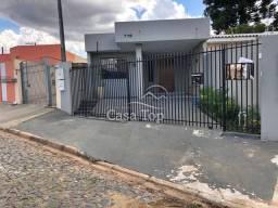 Casa à venda com 2 dormitórios em Uvaranas, Ponta grossa cod:3940