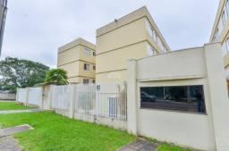 Apartamento à venda com 2 dormitórios em Tingui, Curitiba cod:932706