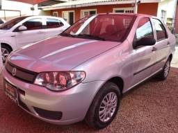 Título do anúncio: Fiat siena 2008 1.0 mpi fire 8v flex 4p manual