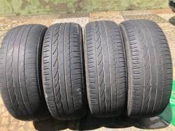 Pneus Bridgestone 185 55 16